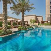 迪拜希爾頓艾爾哈布圖爾城酒店