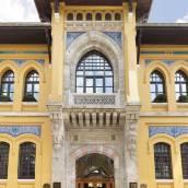 蘇丹米特伊斯坦布爾四季酒店