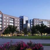 聖路易斯大使套房酒店 - 機場店