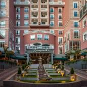 凱賓斯基羅薩別墅酒店