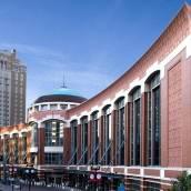 美國聖路易斯希爾頓精選酒店
