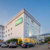 奧格斯堡高級酒店