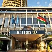 內羅畢希爾頓酒店