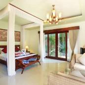 布阿巴厘島別墅酒店