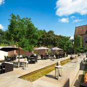 倫敦塞恩公園希爾頓酒店