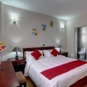 飛納斯花園公寓酒店