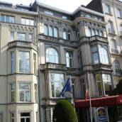 布魯塞爾貝斯特韋斯特優質帕克酒店