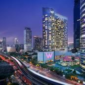 曼谷 W 酒店