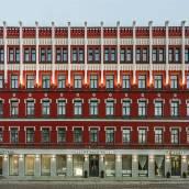 里加老城麗笙酒店