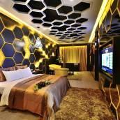 台中海頓汽車旅館