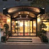 新大阪站酒店