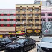 吉隆坡433格蘭德烏節OYO客房酒店
