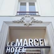 巴黎東站馬塞爾酒店