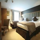 貝斯特韋斯特博爾頓酒店-倫敦肯辛頓