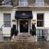 倫敦克拉倫登農莊酒店