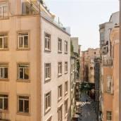 伊斯坦布爾彌撒菲爾8號套房酒店