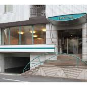 岡山站前完美酒店