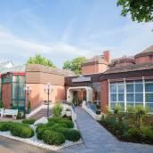 希爾達斯提福特市區公園GDA公寓式酒店