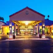 沙漠俱樂部度假村 - 假日酒店俱樂部
