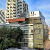 曼谷歷史酒店