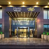 那維提達曼華威酒店