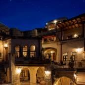 哥樂美阿伊迪尼爾巖洞酒店