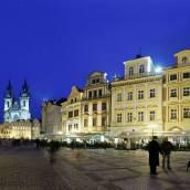 布拉格大酒店