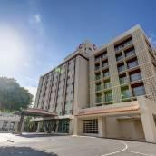 那霸社區及Spa中心中央酒店