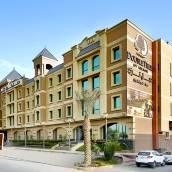 利雅得希爾頓逸林酒店 - 阿爾穆商務門