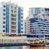 Pearl Marina Hotel Apartment...