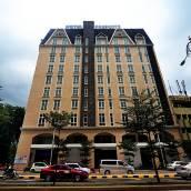 中環史考特酒店