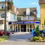 卡林頓房屋酒店
