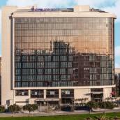 天王星伊斯坦布爾託普卡比酒店