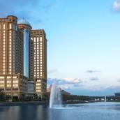 迪拜阿聯酋購物中心喜來登酒店