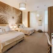 比普設計酒店和公寓