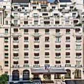 巴黎德加勒王子豪華精選酒店