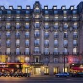 巴黎東站假日酒店