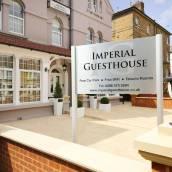 帝國賓館有限公司酒店