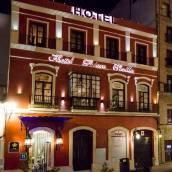 塞維利亞宮酒店