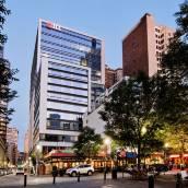 匹茲堡市中心希爾頓花園酒店