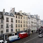 勃艮第住宅酒店