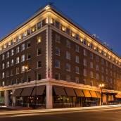 聖迭戈安達仕凱悅概念酒店