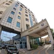 安曼薩甸酒店