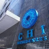 香港太極軒314酒店