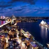 悉尼四季酒店