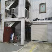 西田邊城市酒店