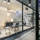 墨爾本普蘭服務卡爾頓公寓式酒店