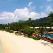 馬埃島安凡尼塞舌爾巴貝度假溫泉酒店
