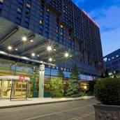 布達佩斯城堡山美居酒店