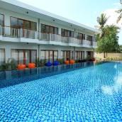 薩馬達酒店及海灘俱樂部